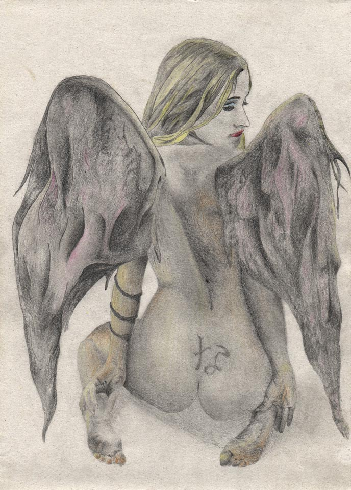 Blonde Angel - 2006-03-06