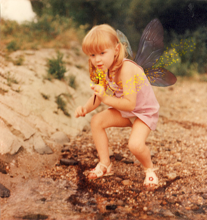 Tiny Fairy Princess - 2003-03-05